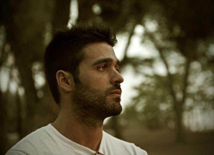 Sergio Barbeira Blanco