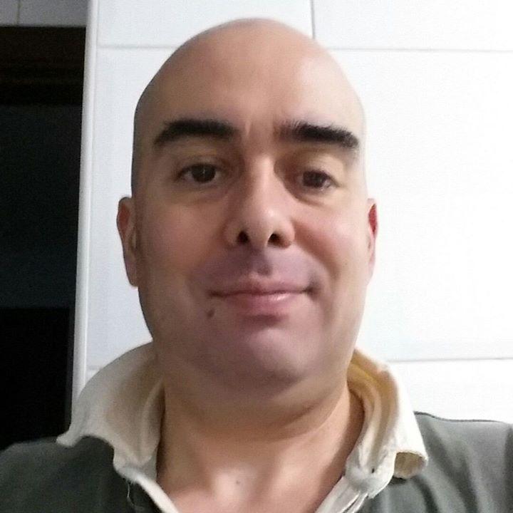 Jacinto González Gándara Profile Picture