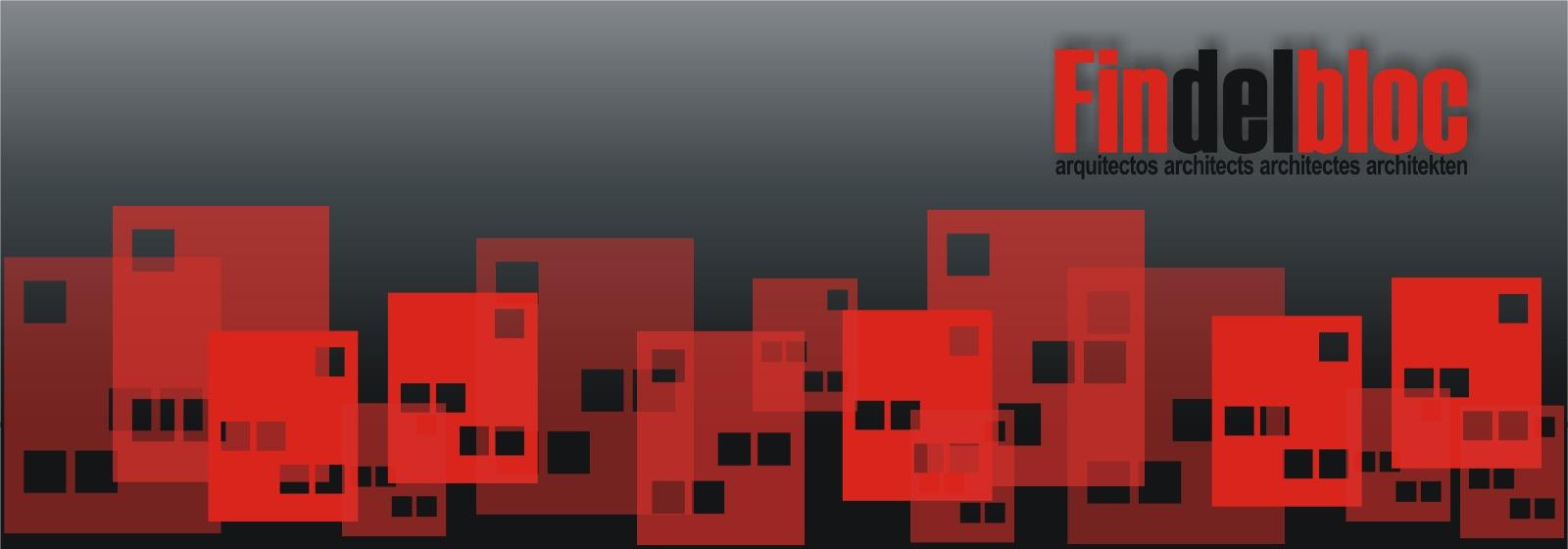 FinDelBloc Arquitectos Cover Image