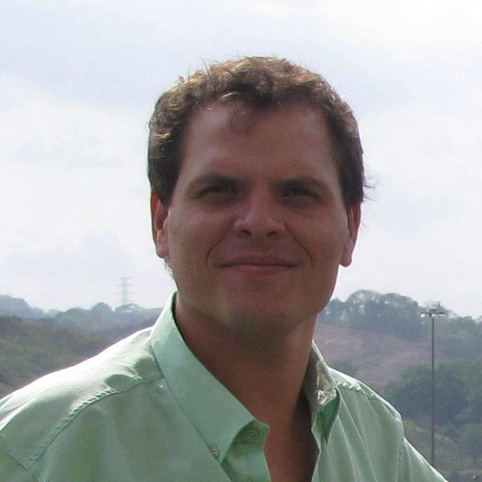 Santiago Perez Profile Picture