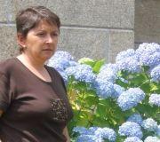 Alicia Faro Profile Picture