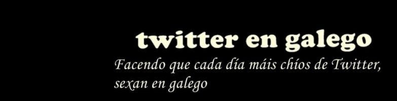 Twitter galego Cover Image