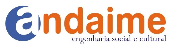 Andaime|engenharia cultural Cover Image