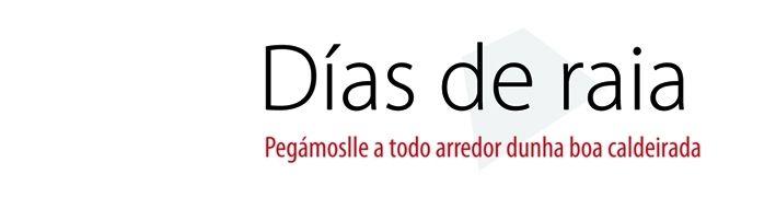 Días de Raia Cover Image