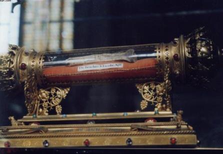 O reinado de García un milenio despois da súa morte