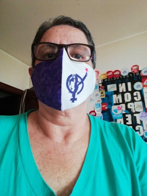OZOCOgz - Victoria Louro Ferreiro tamén nos fai chegar a... | Facebook