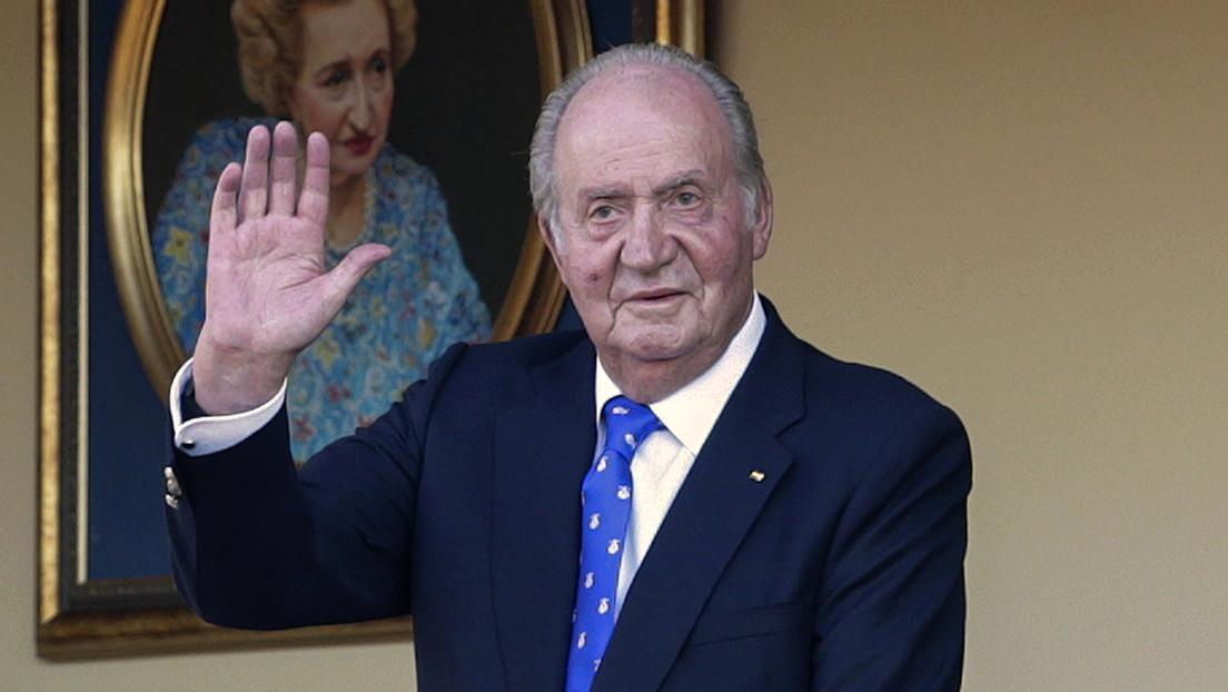 España y la última cuenta pendiente del exmonarca Juan Carlos I: ¿una crónica interminable? - Opinión en RT